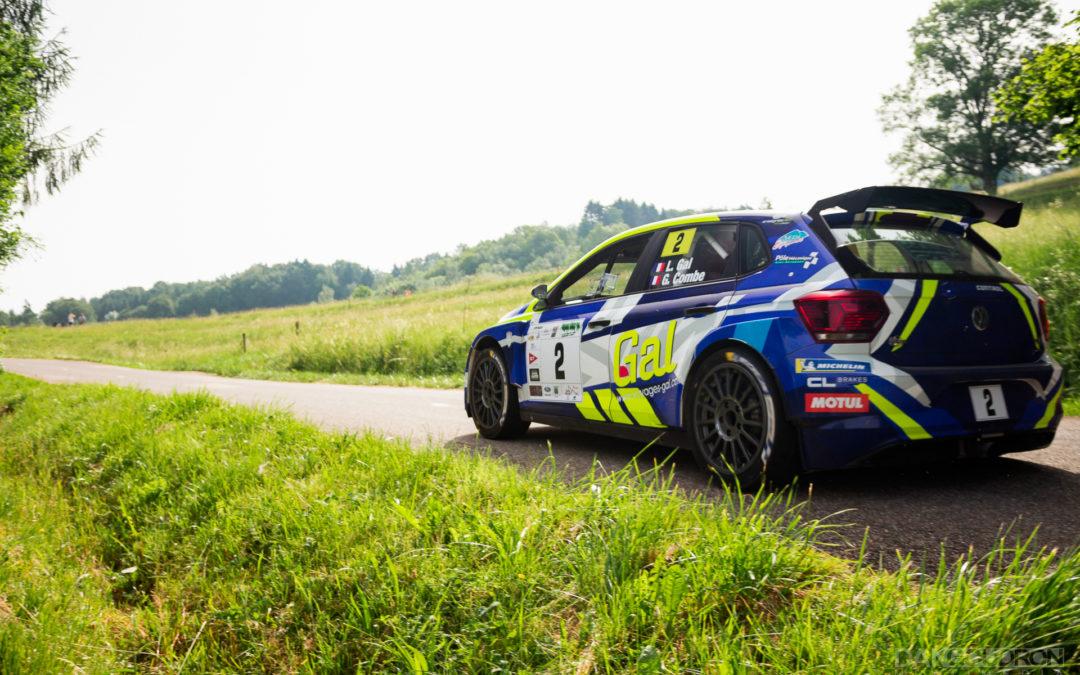 Rallye des Bornes 2021