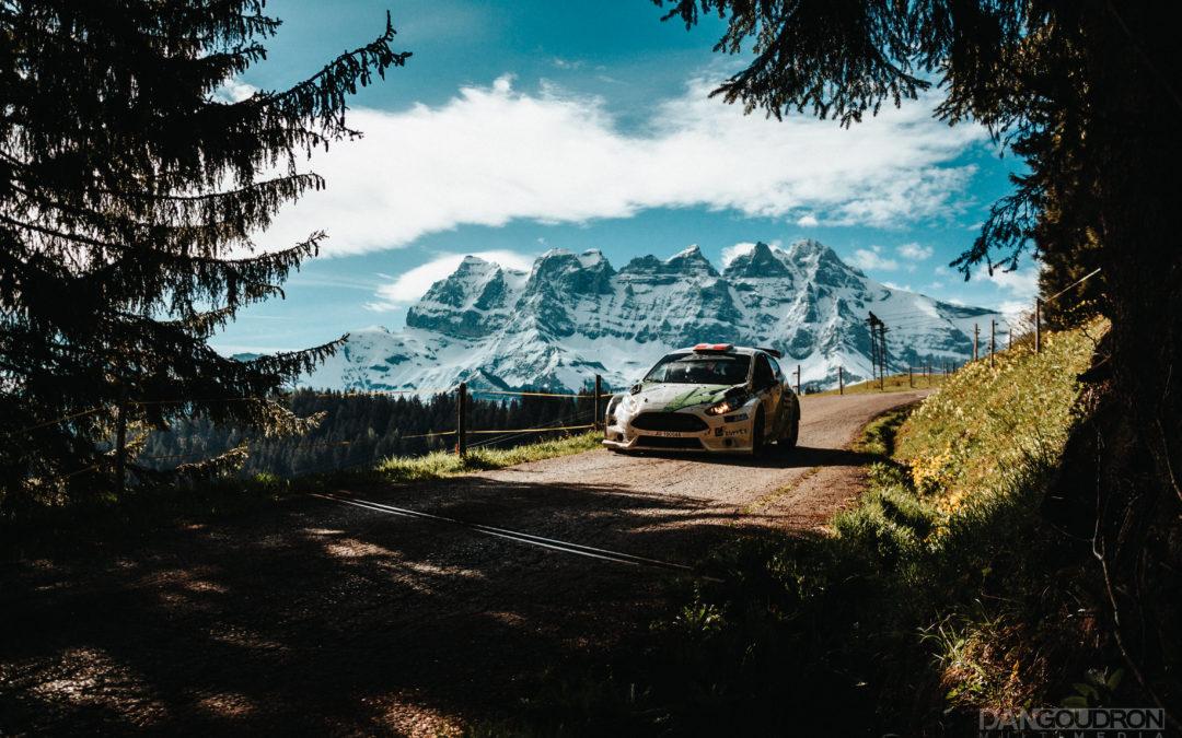 Rallye du Chablais 2021